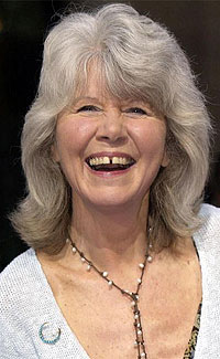 Image result for jilly cooper images